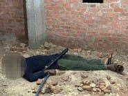 مقتل 18 إرهابياً في اشتباكات مع الأمن المصري بسيناء