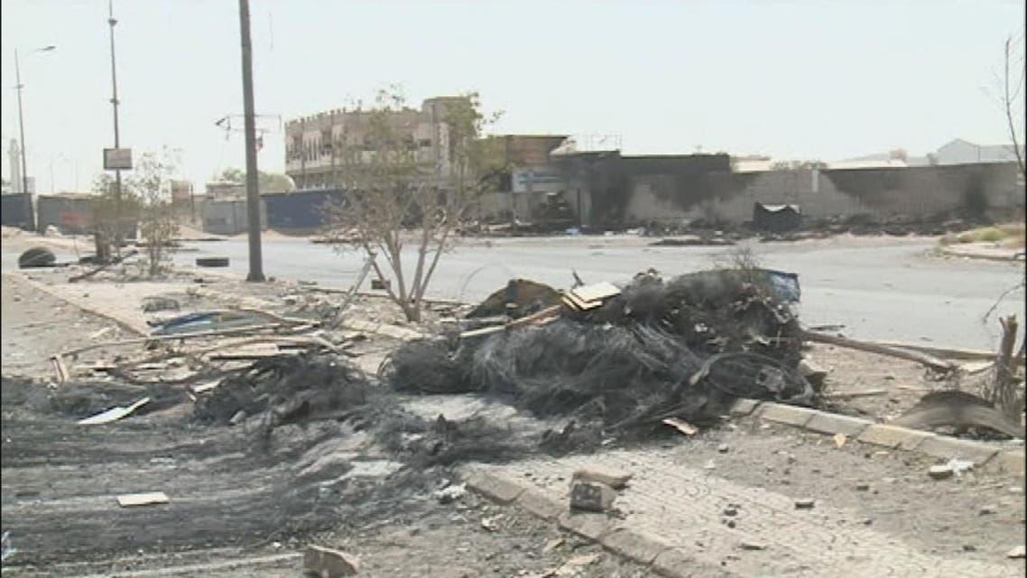 خروق الحوثيين في الحديدة لا تتوقف