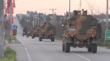 شام میں فوجی آپریشن کے لیے تیاریاں مکمل کر لی ہیں : ترک وزارت دفاع