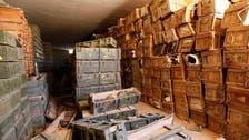 Libya, Algeria slam Turkey over arms shipment