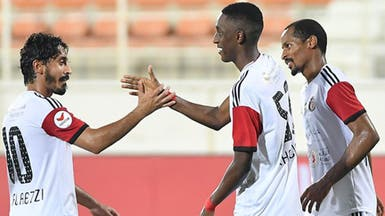أصغر لاعبي الإمارات: محظوظ لارتداء قميص المنتخب