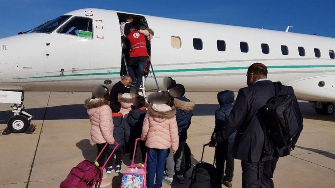 libiya ,egypt and kids