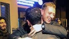 Austrian man released after arrest in Turkey in September
