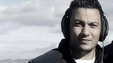 Clashes in western Tunisia after self-immolation of journalist