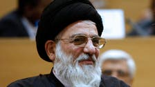 Who will succeed Shahroudi, the Iranian cleric billed as Khamenei's successor?