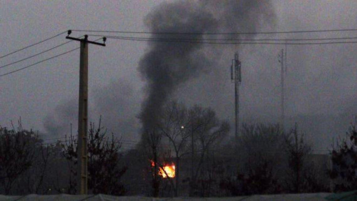درگیری در کابل پس از هفت ساعت پایان یافت؛ 43 کشته و 25 زخمی برجای گذاشت