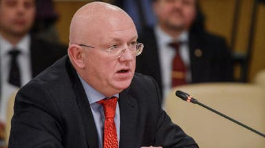 سفير روسيا بالأمم المتحدة: علاقتنا بواشنطن سيئة