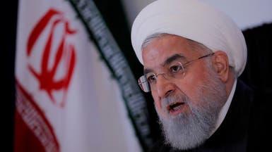 روحاني يحذر واشنطن: توصلنا لصواريخ وأسلحة لا يمكنكم أن تتخيلوها