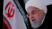 روحاني: سنواصل تعزيز قوتنا العسكرية وبرنامجنا الصاروخي