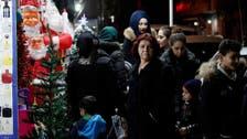جنگ سے تباہ حال شام میں کرسمس پر مسیحی برادری کے جذبات