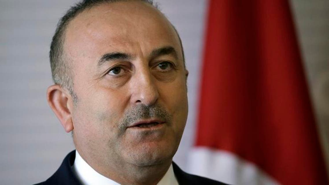 turkish foreign minister ap