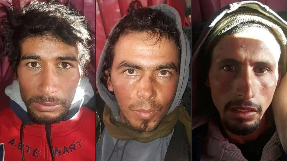 More arrests made over murder of two Scandinavian women in Morocco. (AFP)