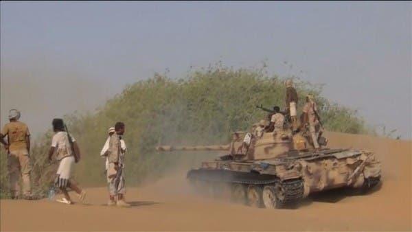 التحالف: 10 خروق للحوثيين بالحديدة خلال 24 ساعة الماضية