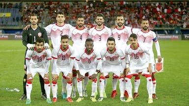 تجربة ودية بين البحرين ولبنان قبل خوض كأس آسيا