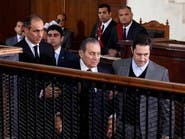 مبارك: اقتحام السجون تم للإفراج عن سجناء حزب الله وحماس