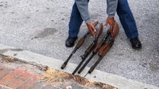 Baltimore buys back nearly 2,000 weapons from the streets