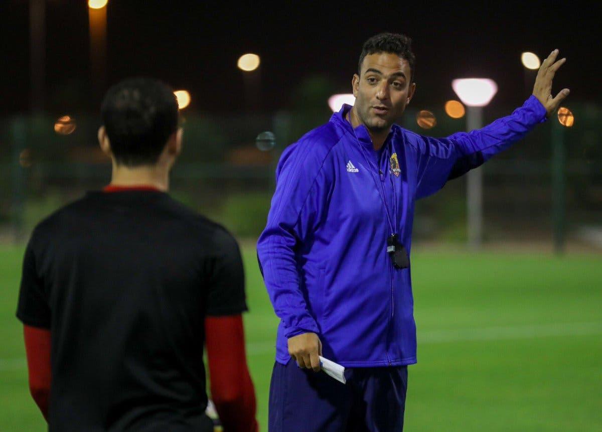 أحمد حسام