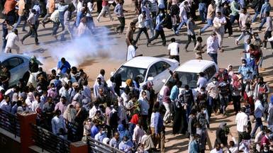 وزير إعلام السودان: قتلى الاحتجاجات 17 مواطنا ورجلا أمن