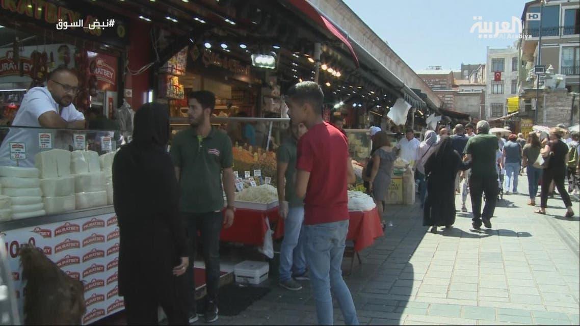 THUMBNAIL_ زيادة الحد الأدنى للأجور تنذر بموجة تضخم جديدة في تركيا