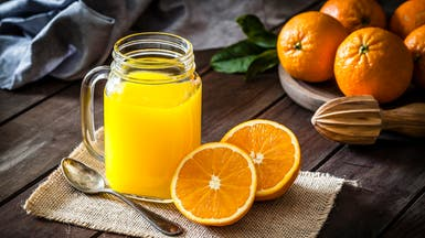 البرتقال أفضل أداء من النفط وبقية السلع والسبب كورونا