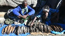 The Indian market where rat is on the menu, earns top price