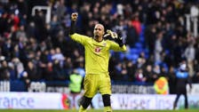Oman captain Ali Al Habsi ruled out of Asian Cup due to injury
