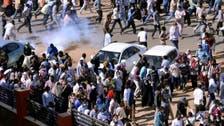 سوڈان: مظاہروں میں دہشت گردی کی منصوبہ بندی کرنے والا گروہ گرفتار