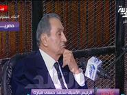 مبارك يدلي بشهادته ضد مرسي.. ما الأسئلة المطروحة عليه؟