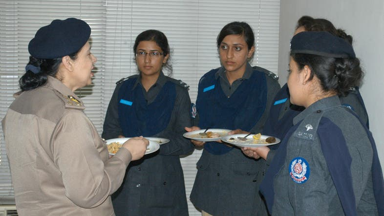 Women police officer who inspires a generation in Pakistan