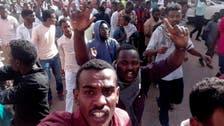 Sudan protest leaders, rebels end rift over power deal