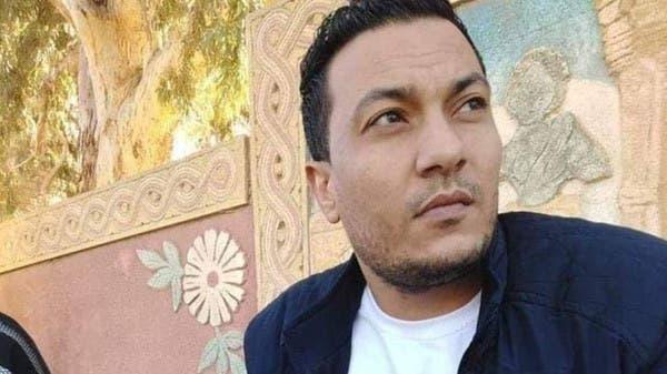المصور الصحافي عبدالرزاق الزرقي