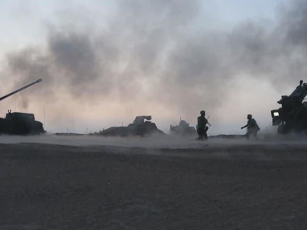 سوريا.. مظاهرات أمام معبر أطمة تطالب بفتح الحدود