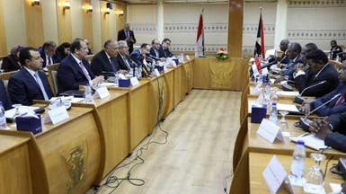 مصر تؤكد دعمها الكامل لأمن واستقرار السودان