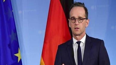 وزير خارجية ألمانيا: يجب تجنب امتلاك إيران سلاحا نوويا