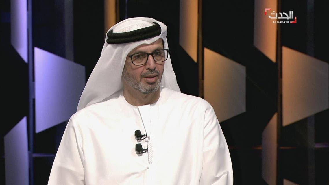 THUMBNAIL_ الإمارات تعيد فتح أبواب سفارتها في دمشق