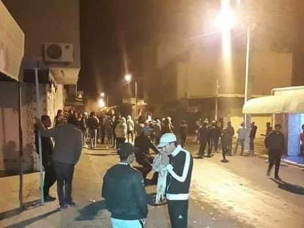 تونس.. الاحتجاجات تتوسع إلى صفاقس جنوب شرق البلاد
