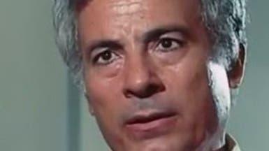 تدهور الحالة الصحية للفنان المصري سعيد عبد الغني