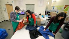Surprise donation: Washington social worker left $11m to children's charities