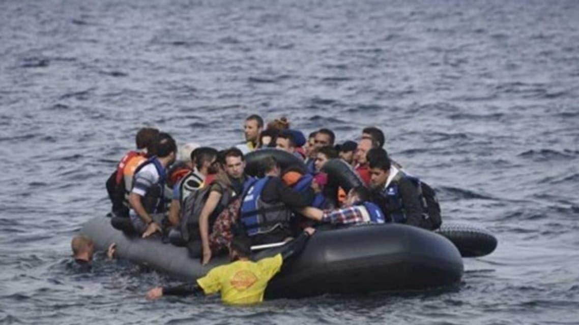 هجرة الجزائريين