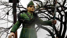 Why is India renaming island after independence hero who vanished