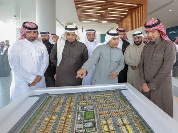 تعرف على أبرز مشاريع الإسكان في المنطقة الشرقية