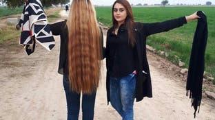 تهدید و فشار پلیس فتای ایران بر مخالفان حجاب اجباری در فضای مجازی