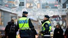 سویڈن : کیمیائی مواد کے ذریعے ایک بڑے دہشت گرد حملے کا منصوبہ ناکام