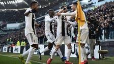 Ronaldo scores twice as VAR helps Juventus to 2-1 win