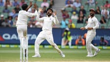 India march to brink of victory in Melbourne