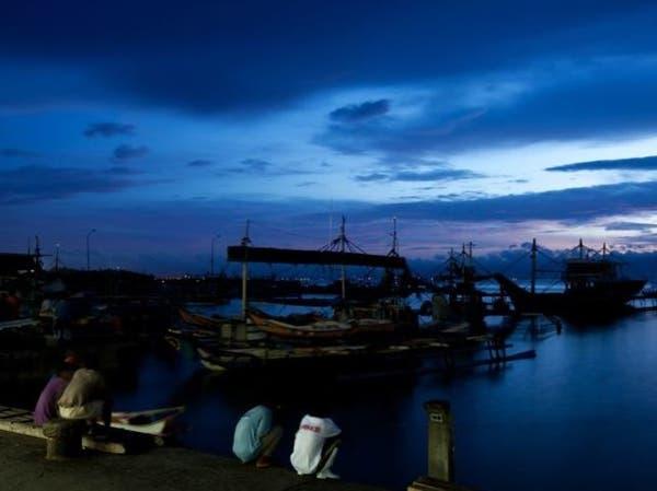 زلزال قوي قبالة الفلبين وإلغاء تحذير من تسونامي