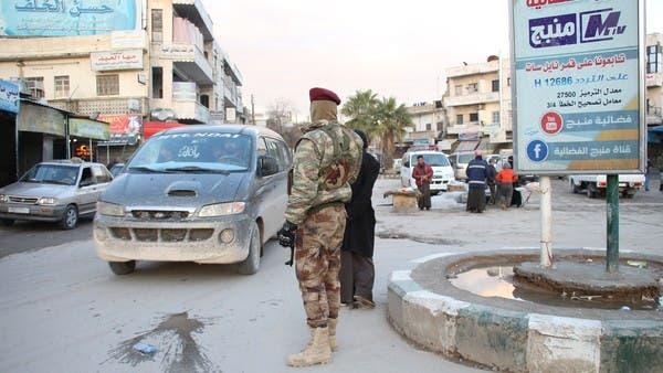 """مجلس سوريا الديمقراطية: """"إلى العرب در"""""""