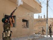 """مقتل 10 من """"قسد"""" و17 موالياً لأنقرة باشتباكات شمال الرقة"""
