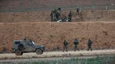 First Gaza rocket in six weeks draws Israeli riposte