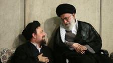 حفيد الخميني يحذر:لا ضمان لبقاء نظام إيران بهذا المنوال